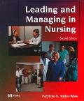 Leading+managing in Nursing