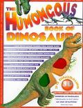 Humongous Book of Dinosaurs: With 3-D Glasses, Vol. 3