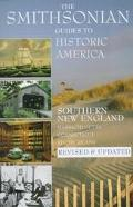 The Smithsonian Guide to Historic America (Volume 2): Southern New England, Vol. 2