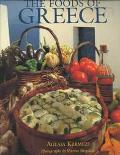Foods of Greece