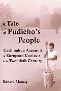 Tale of Pudicho's People : Cashinahua Accounts of European Contacts in the Twentieth Century