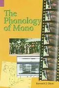 Phonology of Mono