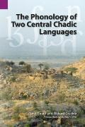 The Phonology of Two Central Chadic Languages (SIL International and the University of Texas...