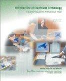 Effective Use of Courtroom Technology: A Lawyer's Guide to Pretrial and Trial