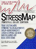 Stressmap Personal Diary Edition  The Ultimate Stress Management, Self-Assessment and Coping...