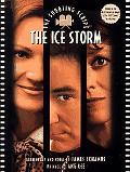 Ice Storm The Shooting Script