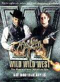 The Wild, Wild, West: The Screenplay and Story Behind the Film (Newmarket Pictorial Moviebook)