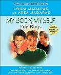 My Body, My Self for Boys The