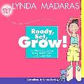 Ready, Set, Grow! A What's Happening to My Body? Book for Younger Girls