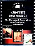 Screenwriters Award-Winner Gift Set