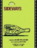 Sideways The Shooting Script