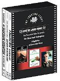 Screenwriters Award-winner Set, Collection 3 The Shawshank Redemption, Adaptation, And a Bea...