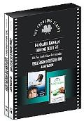 Charlie Kaufman Shooting Script Set, Collection 2 Eternal Sunshine of the Spotless Mind And ...