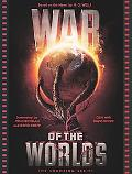 War of the Worlds The Shooting Script