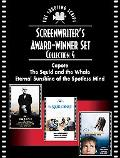 Screenwriters Award-winner Set, Collection 4 Capote, the Squid And the Whale, And Eternal Su...