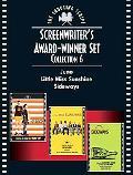 Screenwriter's Award-Winner Set: Collection 6: Juno, Little Miss Sunshine, Sideways, Vol. 6