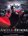 Angels & Demons: The Illustrated Moviebook