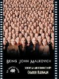 Being John Malkovich: the Shooting Script
