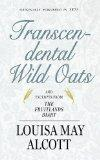 Transcendental Wild Oats