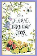 Floral Birthday Book Flowers and Their Emblems