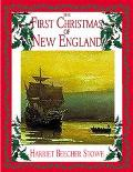 First Christmas of New England