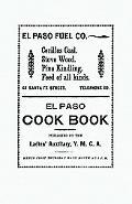 El Paso Cook Book