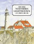 Historic Northern Lighthouses Prepack