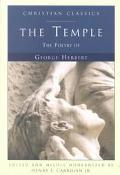 Temple The Poetry of George Herbert