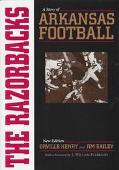 Razorbacks A Story of Arkansas Football