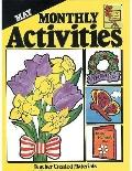 May Monthly Activities
