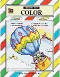 Color: Thematic Unit
