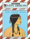 Native Americans - A Thematic Unit