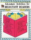 Literature Activities for Reluctant Readers Primary/Item No Tcm353