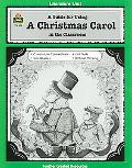 Literature Unit for a Christmas Carol