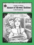 Guide for Using Anne of Green Gables in the Classroom