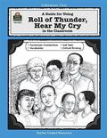 Roll of Thunder, Hear My Cry A Literature Unit