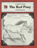 Red Pony A Literature Unit