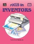 Focus on Inventors