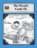 People Could Fly - Mari Lu Lu Robbins - Paperback