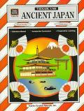 Ancient Japan Theamtic Units