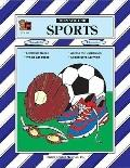 Sports Thematic Units
