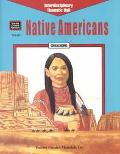 Native Americans Challenging