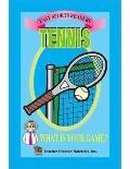 Tennis: Easy Sports Reader
