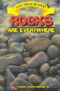 Rocks Are Everywhere