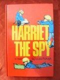 Harriet the Spy (Cornerstone books)
