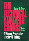 Technical Analysis Course A Winning Program for Investors & Traders