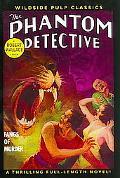 Phantom Detective:Stones of Satan Stones of Satan