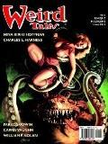 Weird Tales 338 Magazine