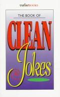Book of Clean Jokes - Dan Harmon - Paperback