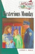 Mysterious Monday - Colleen L. Reece - Paperback